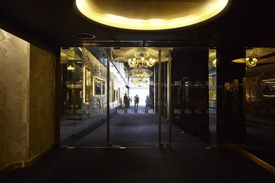2014 - 2015 Le LIDO - Champs Elysées - Paris - Photo de Stéphanie TOUSSAINT