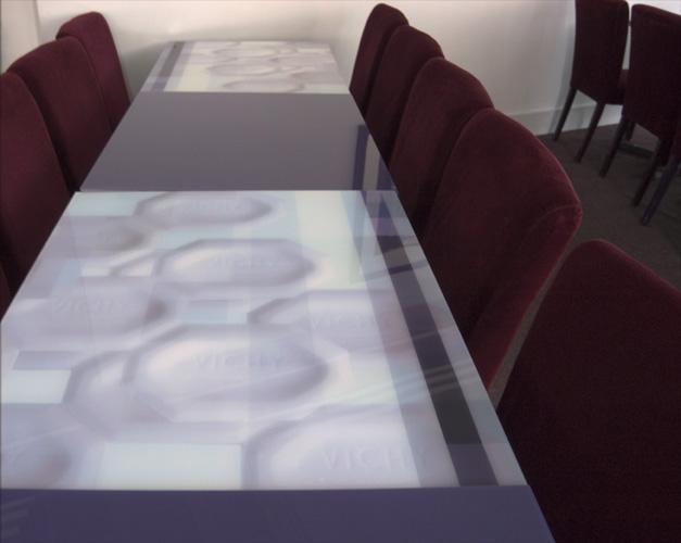 Objets decoratifs for Objet decoratif pour table